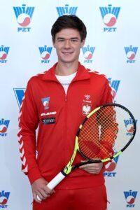 Kamil Davis Cup2