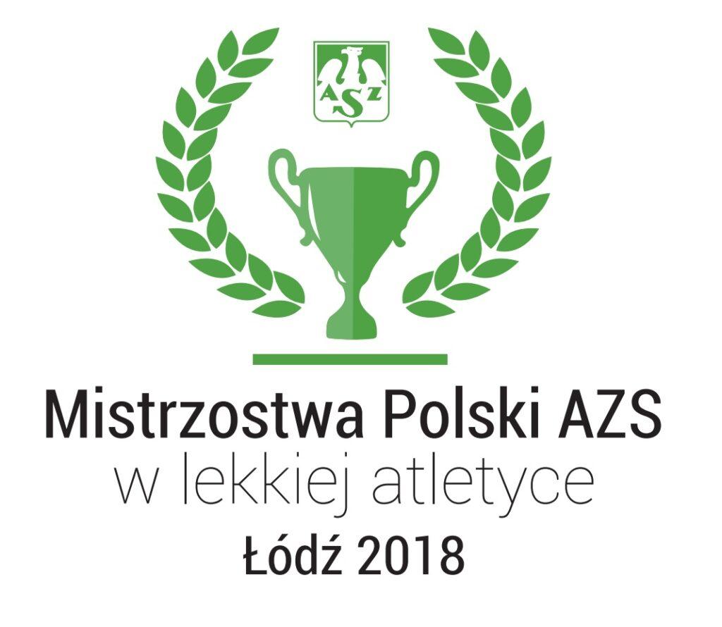 Logo MP AZS 2018