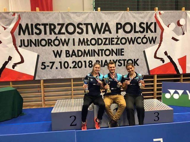 MMP Badminton 2018